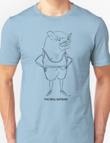 The Real Batman T-Shirt