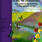 Cover image for Lorraine Hockley 'Welcome to the 5th Dimension.... by Dawnsky2