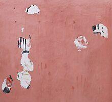 Revealing peeling - hands on by Marjolein Katsma