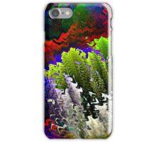 Ocean Floor - phone and iPod skin iPhone Case/Skin
