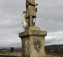 King Robert The Bruce by Caroline Smalley