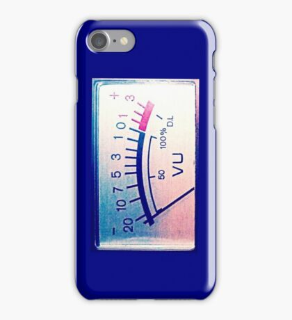 Voltage 2 phone case iPhone Case/Skin