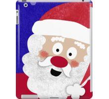 Santa iPad Case/Skin