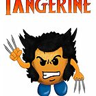 Tangerine by Joker-laugh