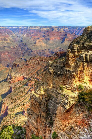 The Grand View by Diana Graves Photography