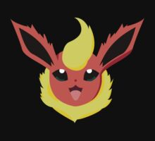 Flareon by gallantdesigns