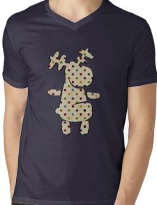 Something cute Mens V-Neck T-Shirt