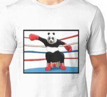 Two Black Eyes Unisex T-Shirt
