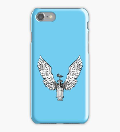 You are free (iPhone case) iPhone Case/Skin
