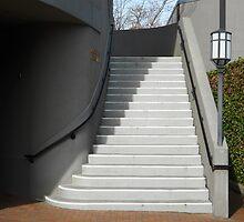 Stair by loiteke