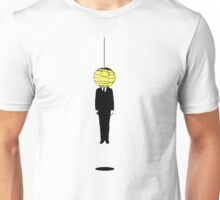 Lamp Head  Unisex T-Shirt