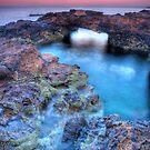 Port Phillip Bay 01 by Sam Sneddon