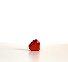 The Only Heart Left by co0kiem0nster
