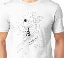 Koi 01 Unisex T-Shirt
