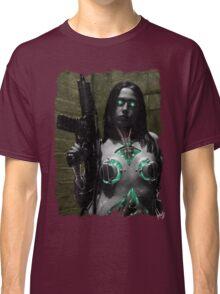 Cyberpunk 003 Classic T-Shirt