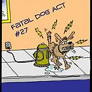 Fatal Dog Act #27 by Scott Westlake