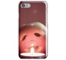 Spooky Apples iPhone Case/Skin
