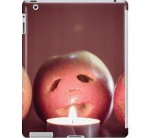 Spooky Apples iPad Case/Skin