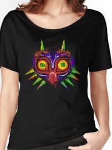 The ancient Evil Women's Relaxed Fit T-Shirt