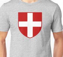 savoie suisse switzerland Unisex T-Shirt