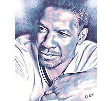 Denzel Photographic Print