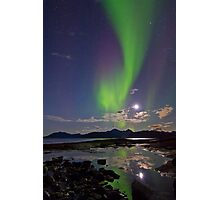 Aurora Reflection II Photographic Print
