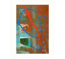 Fusion Limit 2009 Art Print