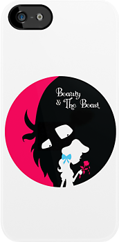 Beauty and the Beast by magzart