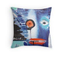 sunrise suurprise 3 Throw Pillow