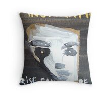 sunrise suurprise 9 Throw Pillow