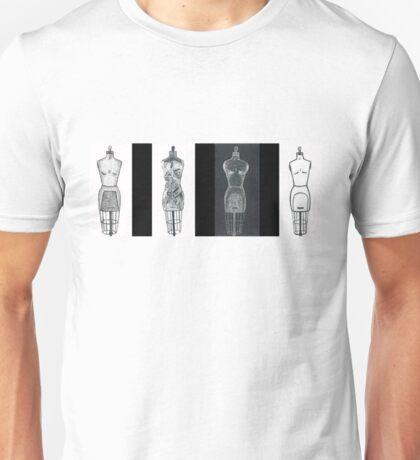 Busts Unisex T-Shirt