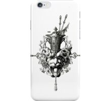 Queen Delieahl (iphone case art) iPhone Case/Skin