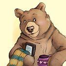 Bear by Aja Wells