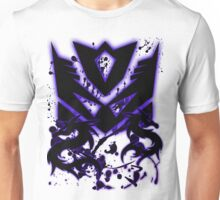 Decepticonic Unisex T-Shirt