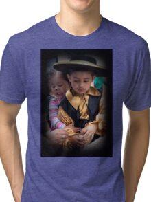 Cuenca Kids 679 Tri-blend T-Shirt