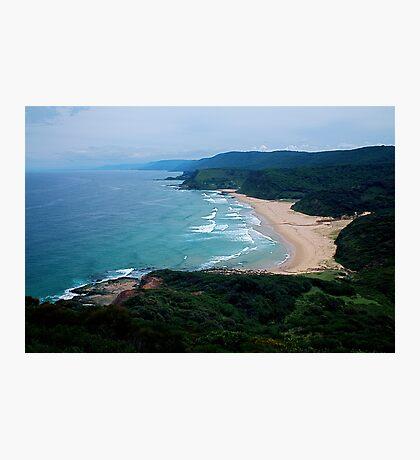 Garie Beach, Royal National Park  Photographic Print