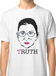 Ginsburg TRUTH Classic T-Shirt