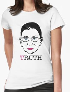 Ginsburg TRUTH Womens Fitted T-Shirt