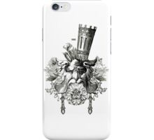 Queen Lyalynne (iphone case art) iPhone Case/Skin