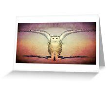 Emanate Greeting Card