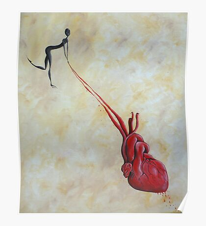 Heart Strings Poster
