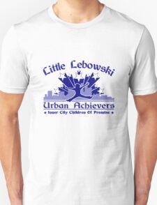 Little Lebowski Urban Achievers T-Shirt