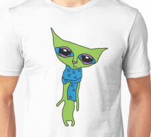 How To Psy In Megapolis Unisex T-Shirt