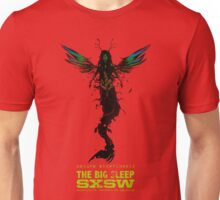 Nature Experiments - SXSW Big Sleep Challenge Entry Unisex T-Shirt
