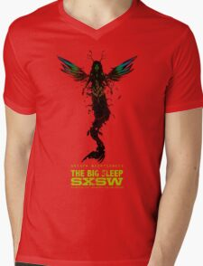 Nature Experiments - SXSW Big Sleep Challenge Entry Mens V-Neck T-Shirt