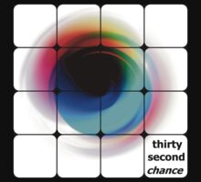 RAINBOW EYE (thirty second chance) Kids Tee