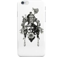 Queen Whabah (iphone case art) iPhone Case/Skin