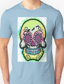 calavera cats T-Shirt