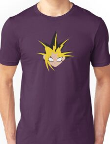 Yu-Gi-Oh! Minimalistic Design Unisex T-Shirt
