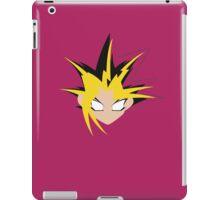 Yu-Gi-Oh! Minimalistic Design iPad Case/Skin
